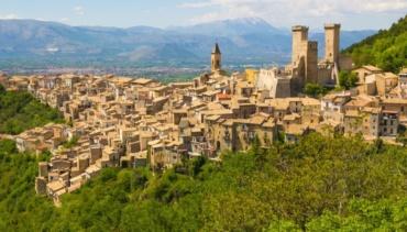 """Il """"Time"""" consiglia: scappa dall'affollata Toscana e scegli l'Abruzzo"""